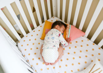 Toddler Bedtime Routine for Working Parents