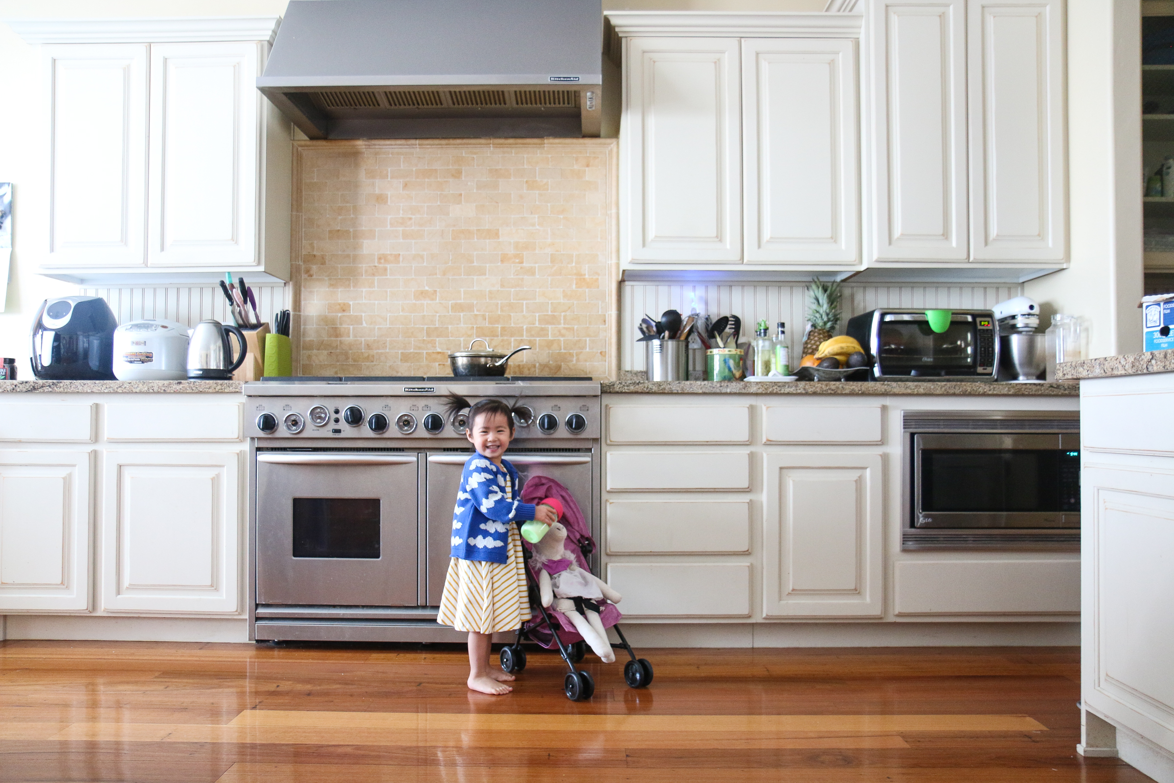 5 reasons to love the terrible twos