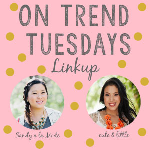 Tuesday Linkup