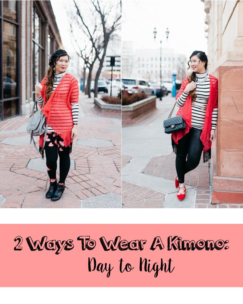 2-Ways-To-Wear-A-Kimono---Day-to-Night