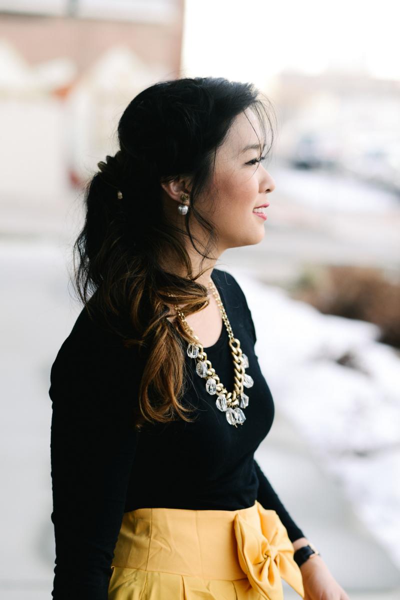 eNVe Designs necklace