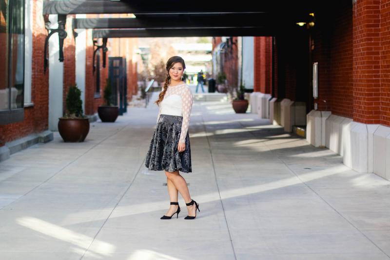 Utah Fashion Week