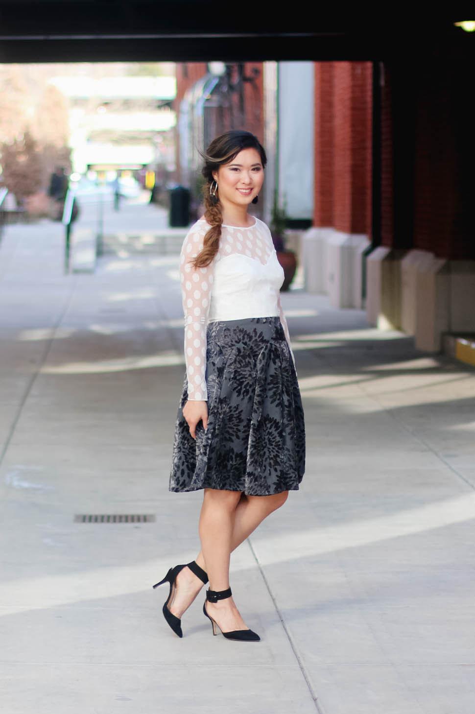 Natalie Wynn Design Day Wear