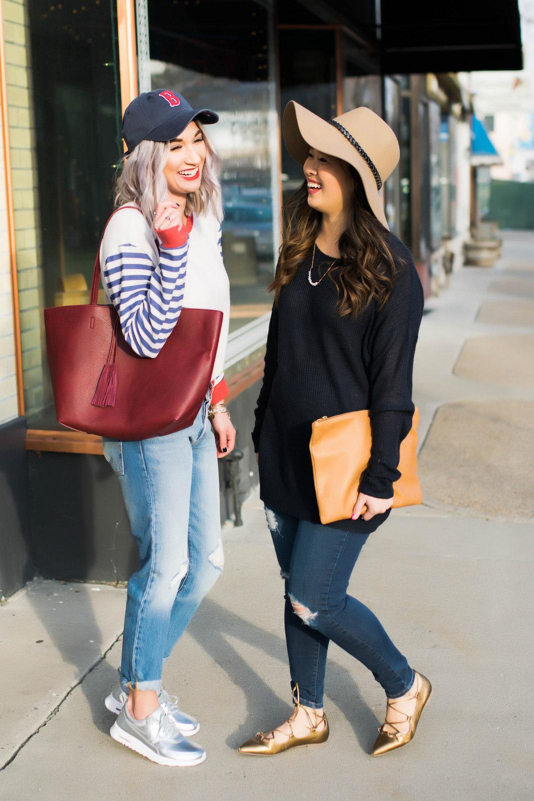 Utah Bloggers style hats