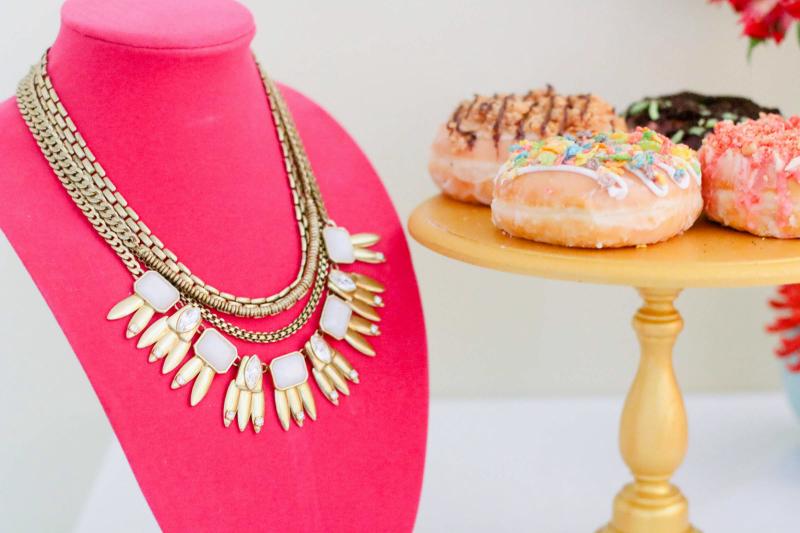 Silpada statement necklace