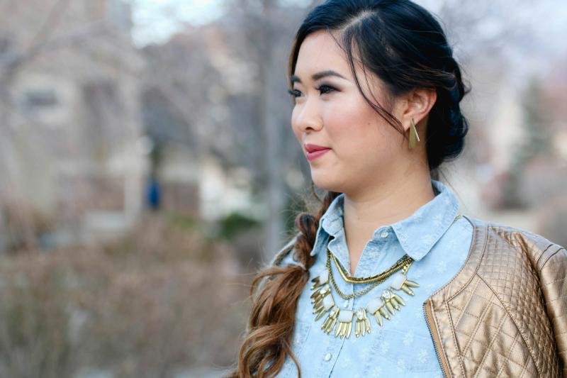 What to war with Silpada jewelry