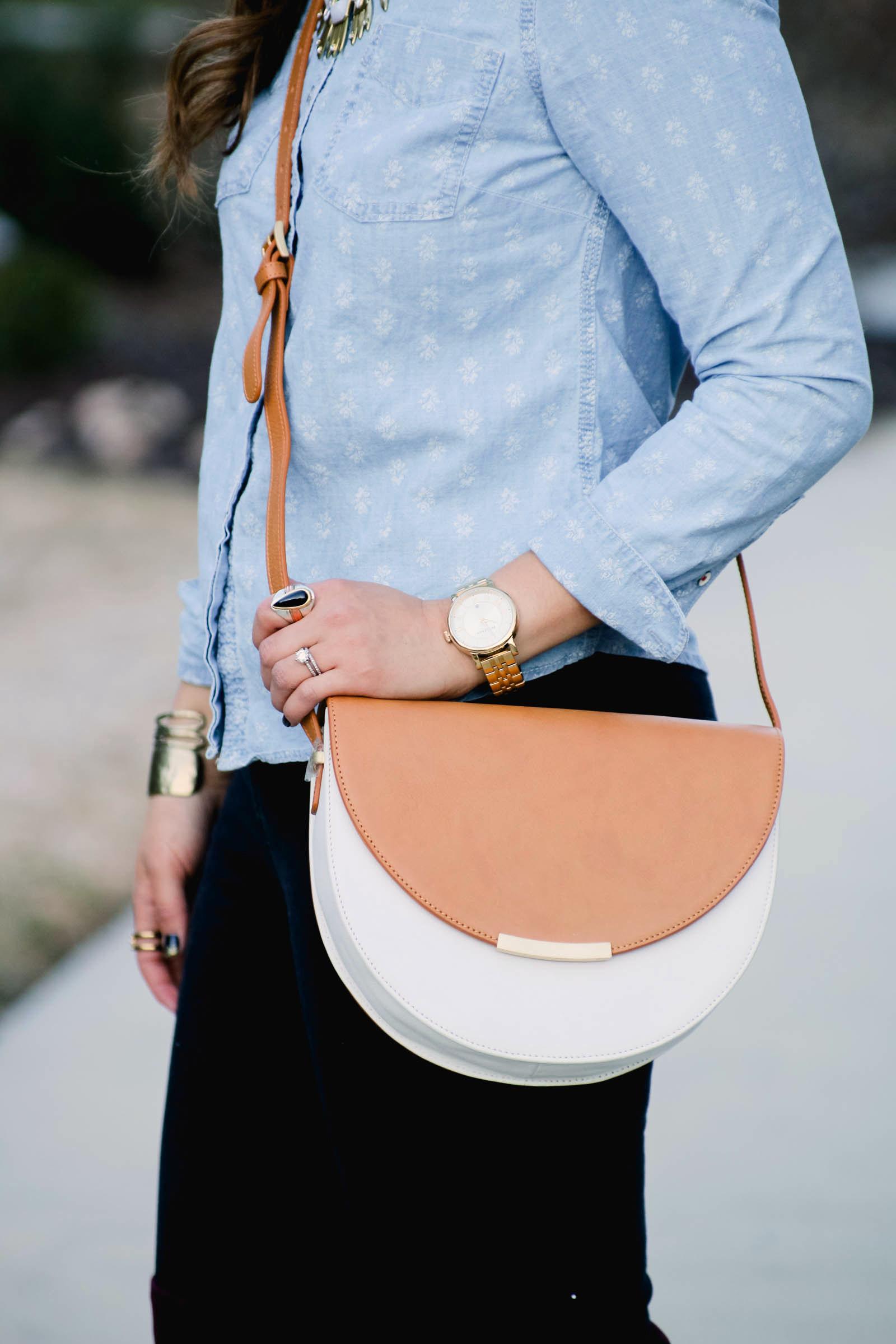 Silpada handbag