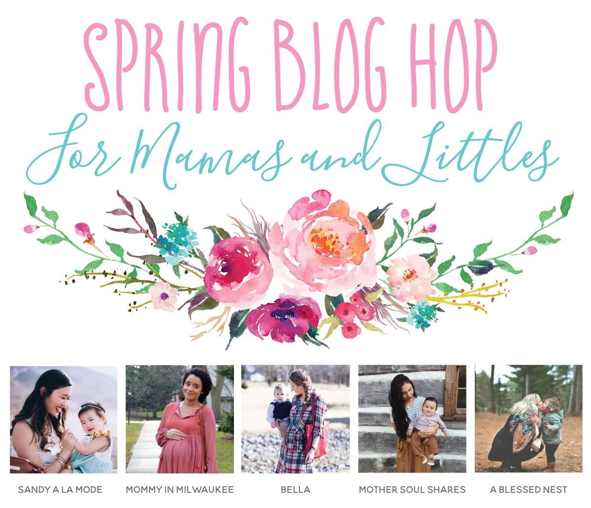 Spring-Blog-Hop