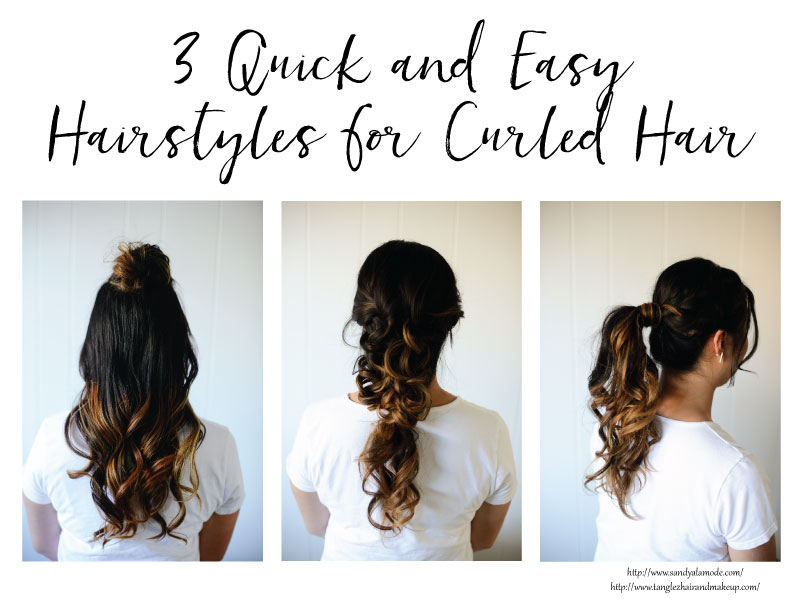 3-Quick-and-Easy-Hairstyles-for-Curled-Hair