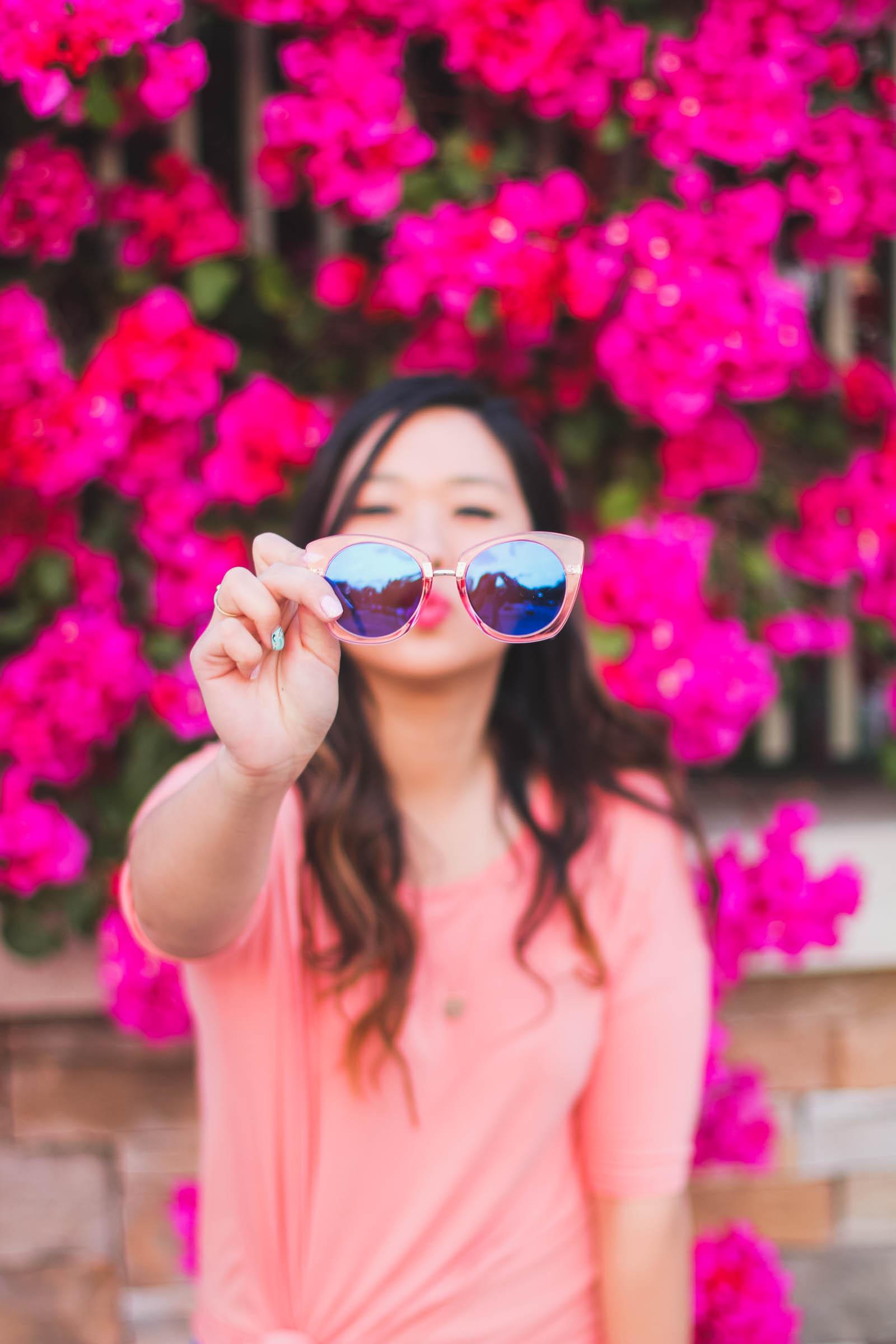 FJ and Co sunglasses