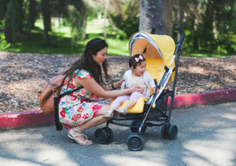 5 Times A Stroller Is Most Useful When Traveling