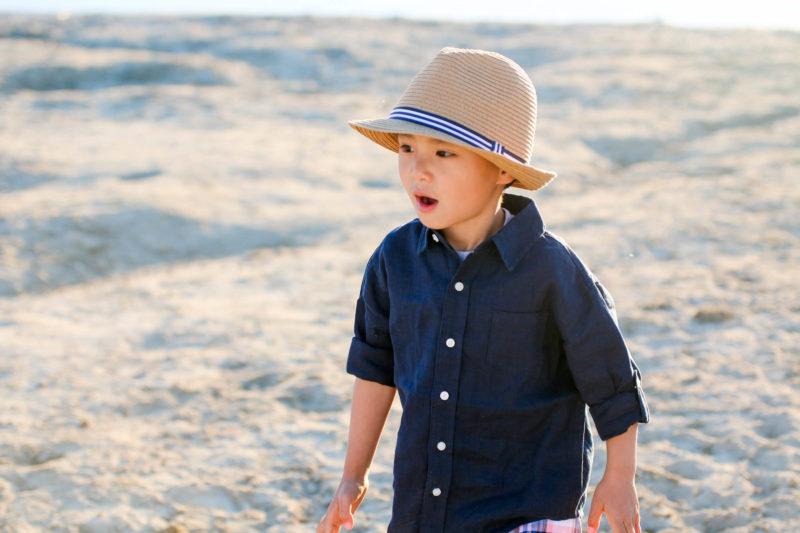 Boy fashion from Janie & Jack