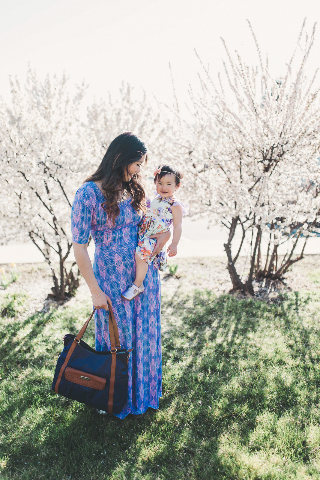 Lily Jade Cailin Diaper Bag
