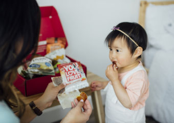 Love With Food Snacks Delivered To Your Doorstep + Giveaway!