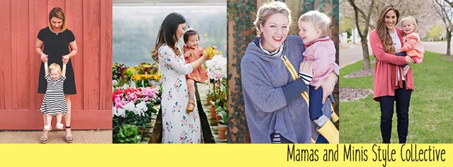 mamas and minis style collective