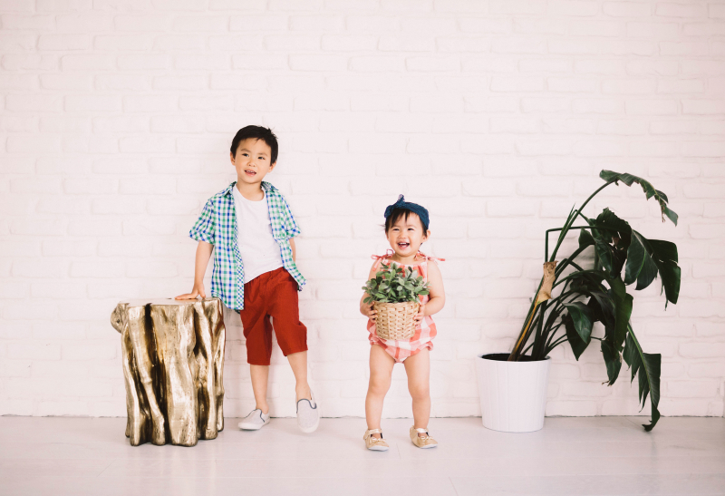 Runchkins stylish kids clothes delivered to your door