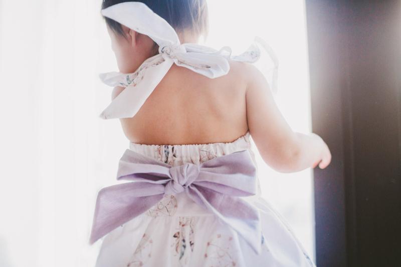 Sugarplum Lane Baby Dreamcatcher Dress