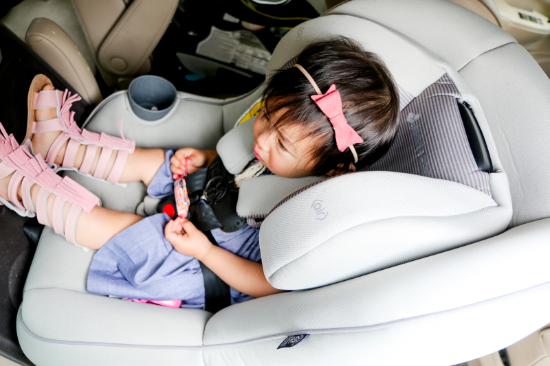 Maxi-Cosi Pria 70 Car Seat