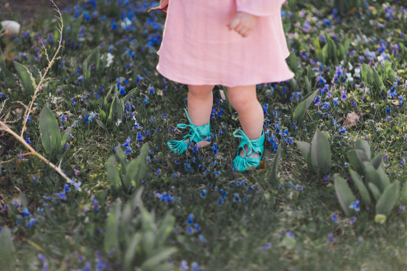 All About Heidi shoes