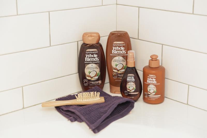 Garnier Coconut Oil & Cocoa Butter