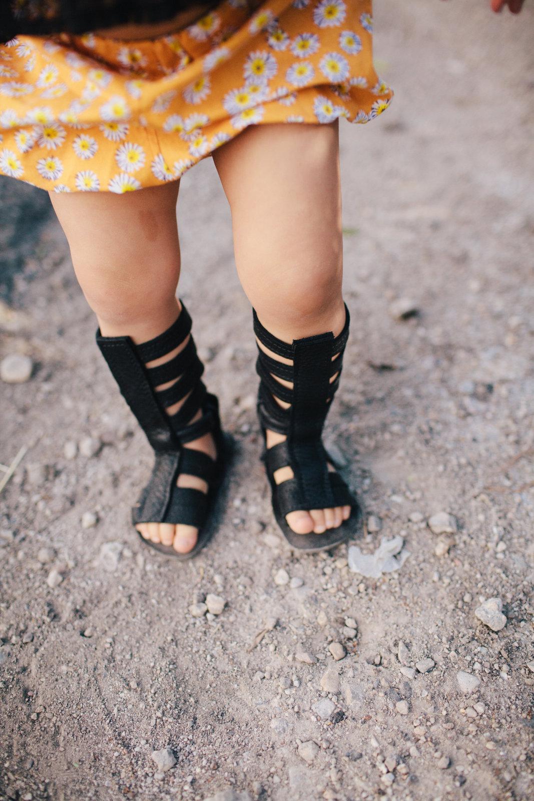 Urbemm gladiator sandals