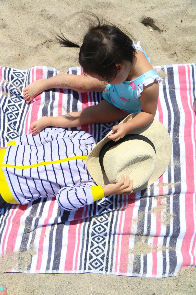 Beach Bum Towel Co