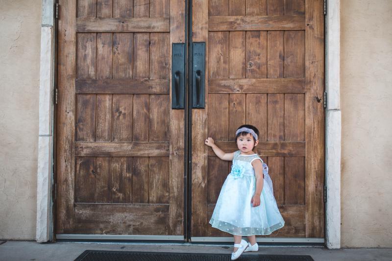 Kids Dream Dress for Wedding