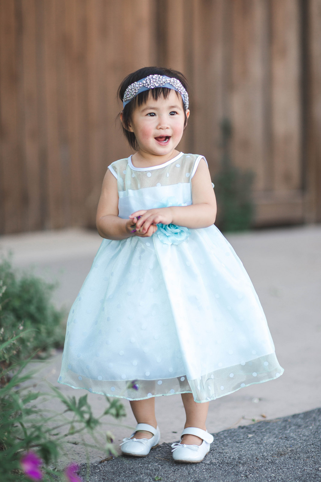 Wedding Dresses for Toddlers