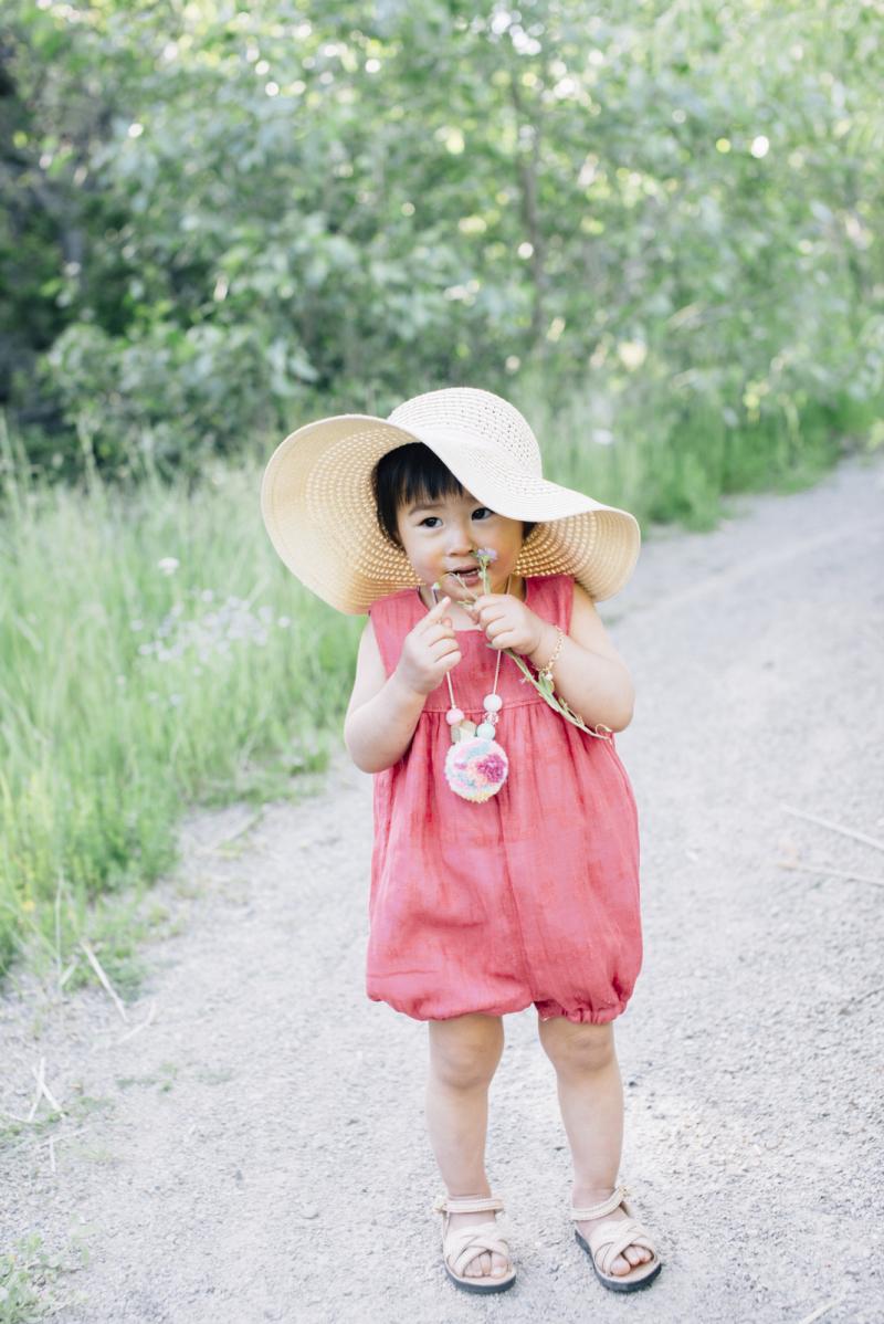 Mikoleon kids outfit