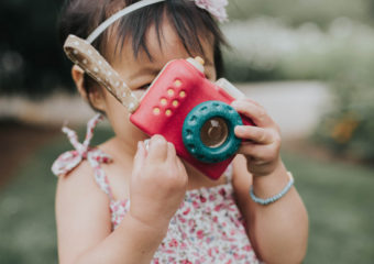 9 Tips For Getting Your Kids To Cooperate For Photos!