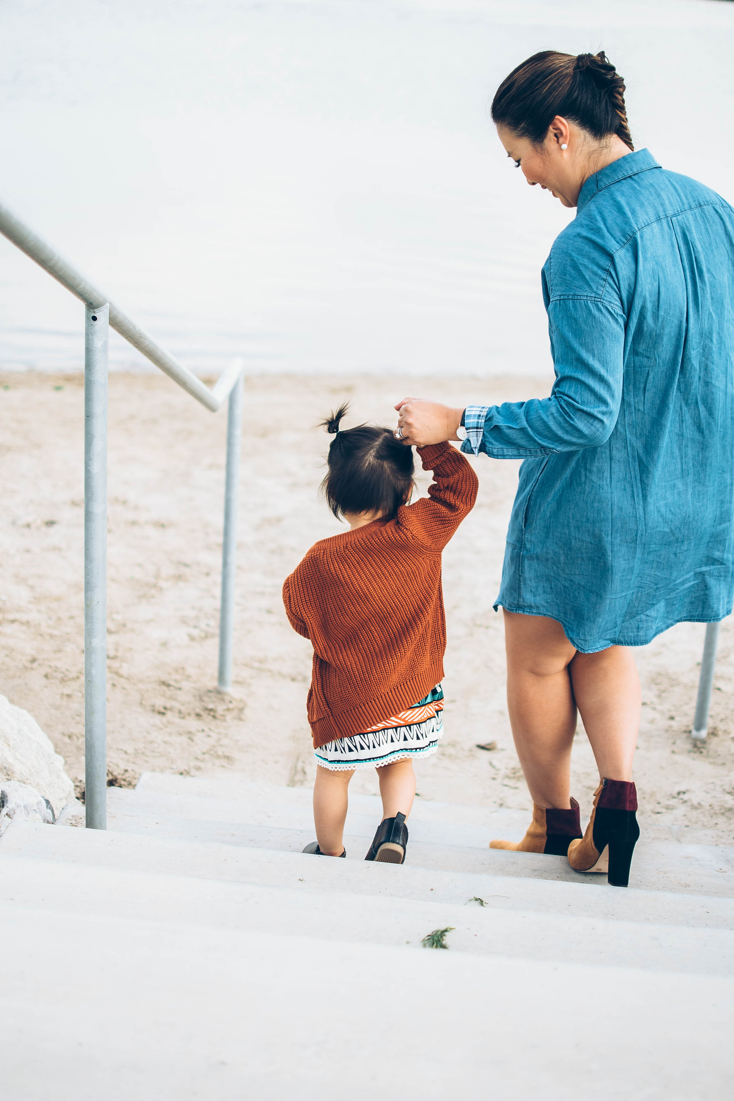 Mommy and Me Outfits: Fall Clothes