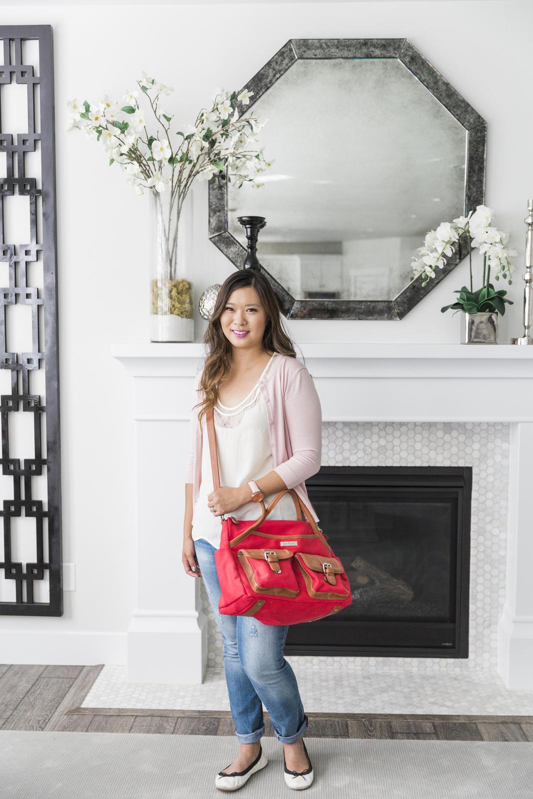 Lily Jade Elizabeth Bag