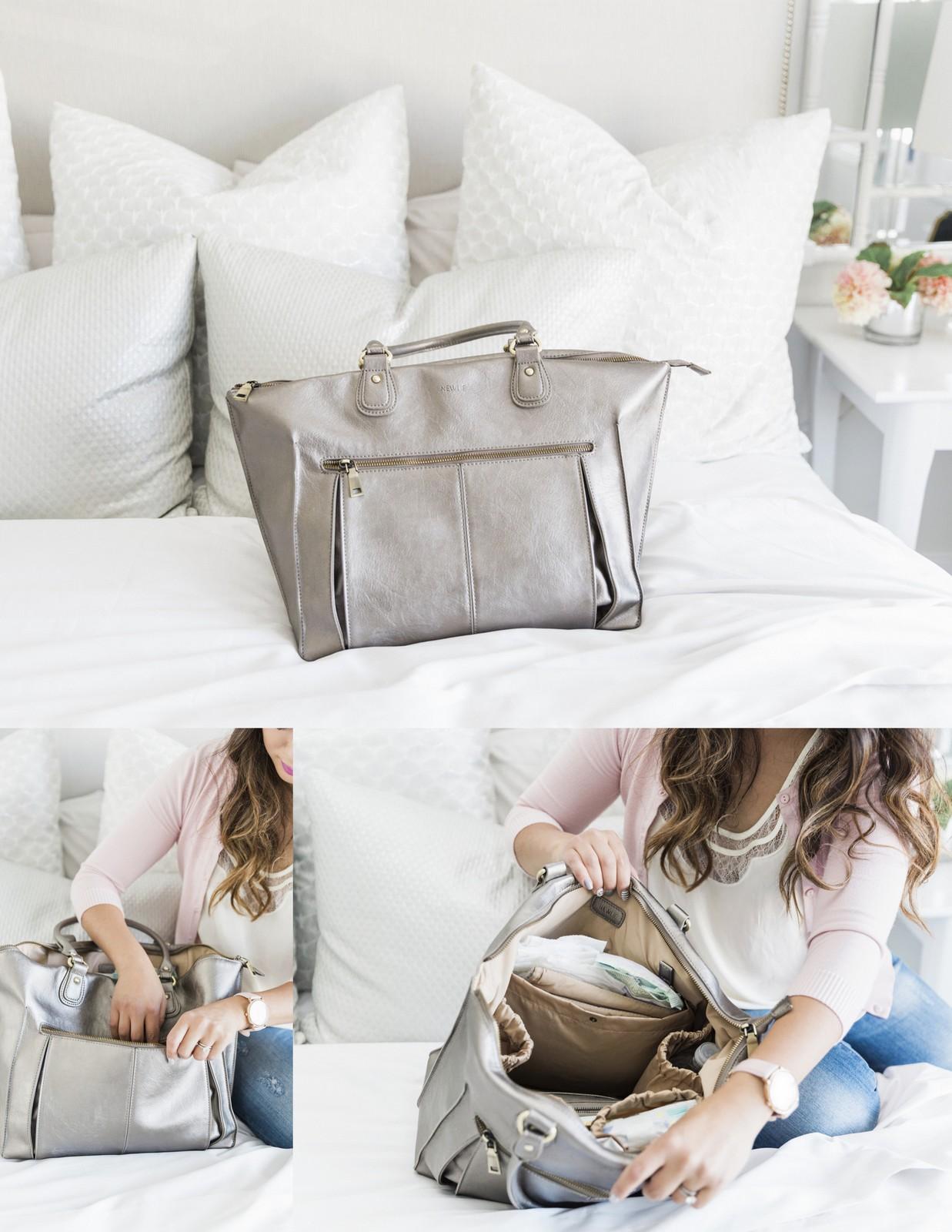 Newlieco Bag