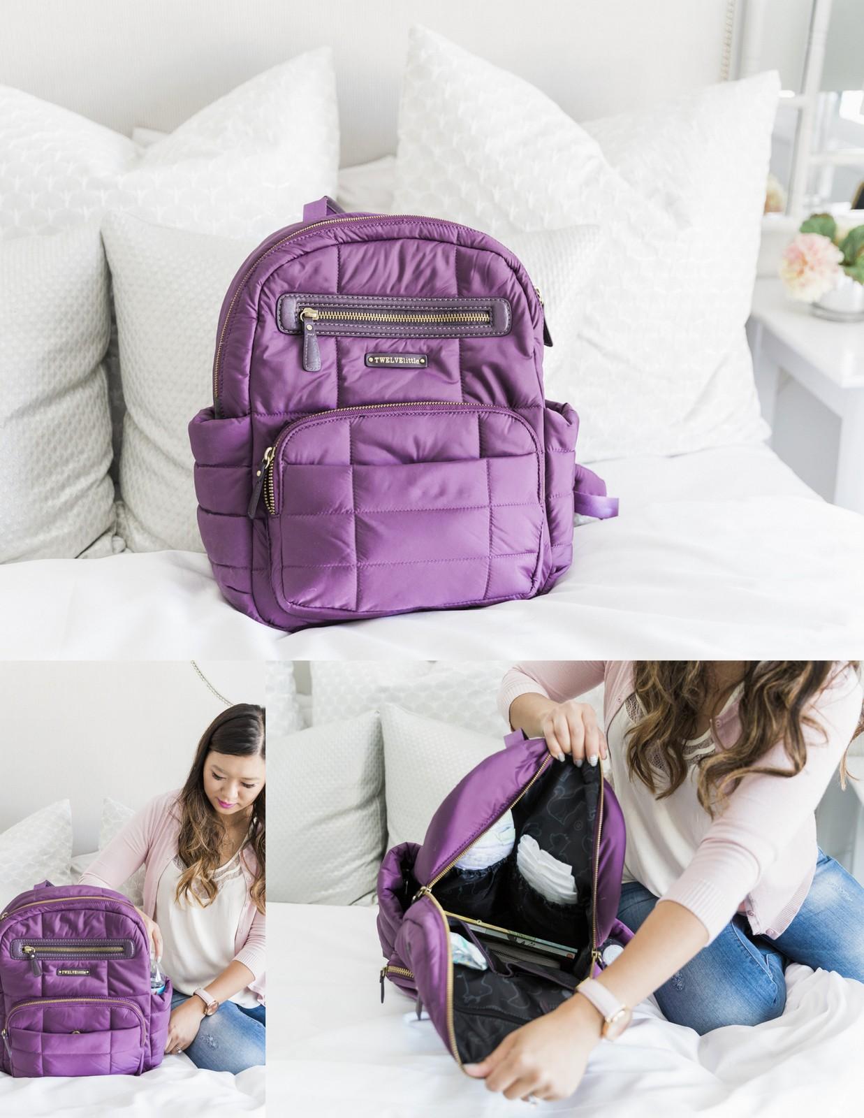 twelve little backpack