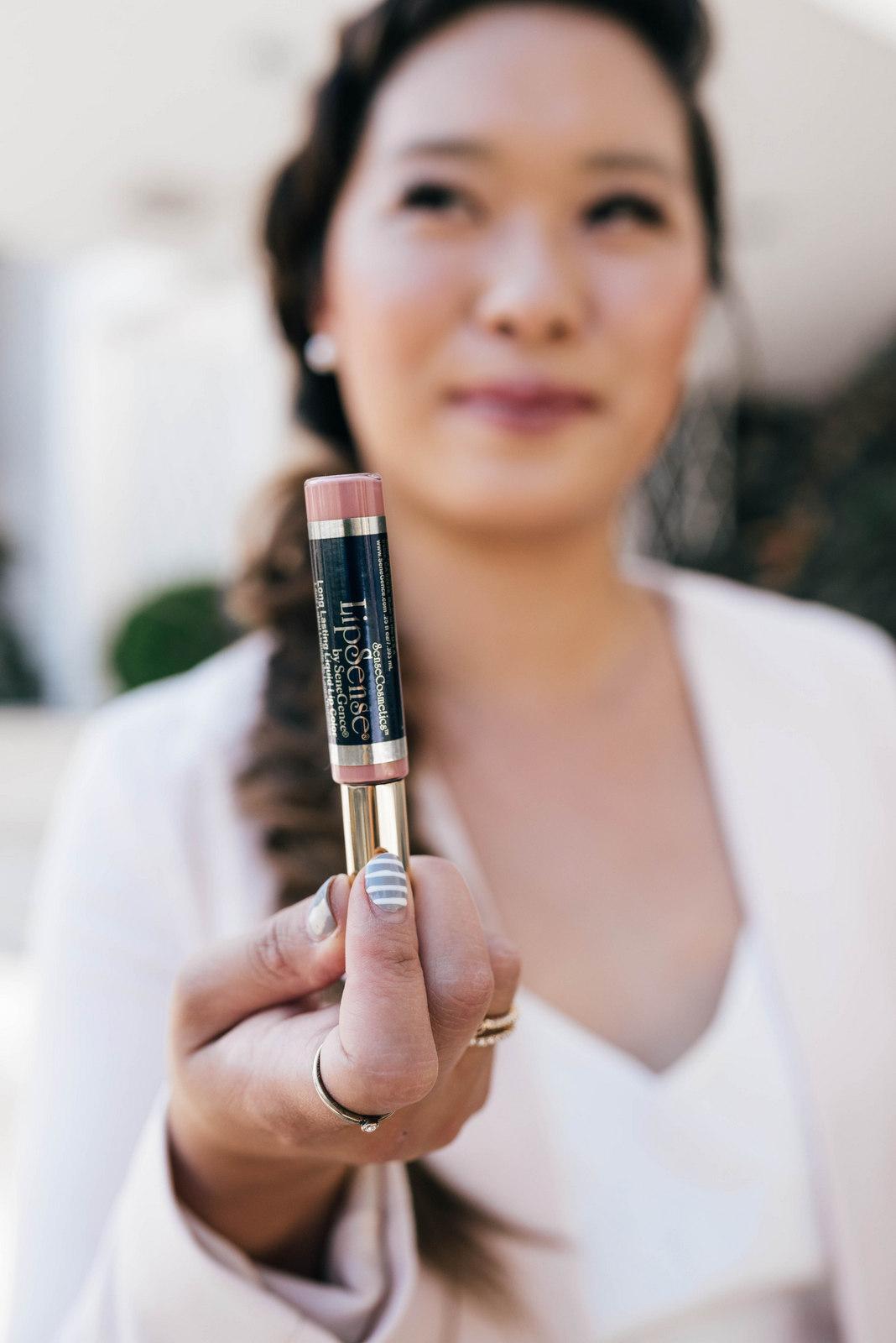 Lipsense lipstick