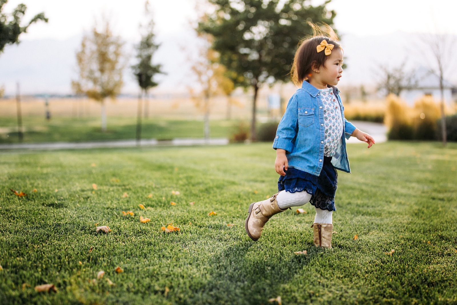 Building the Perfect Baby Girl Wardrobe