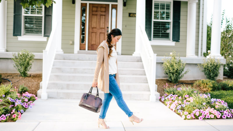 Neutrals and Jeans