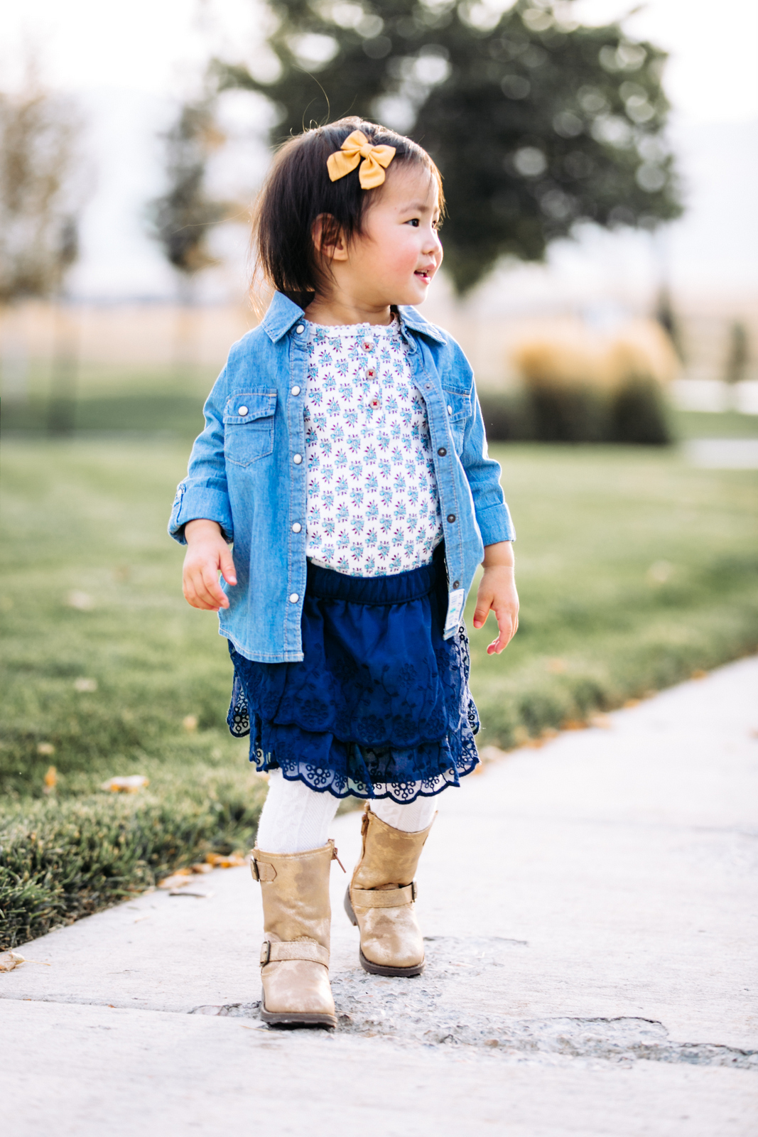 Building the Perfect Baby Girl Wardrobe with Carter's