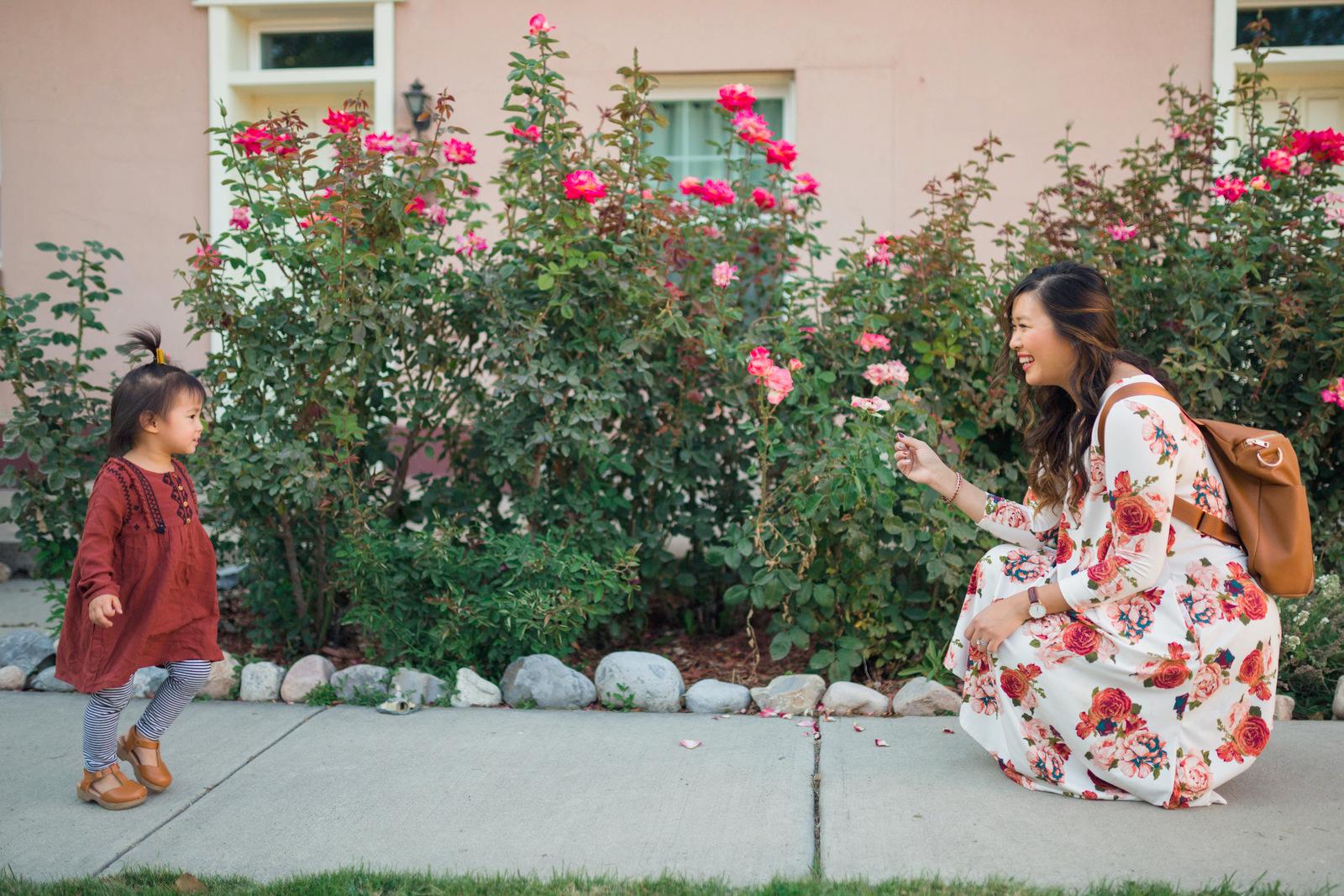 Utah fashion blogger