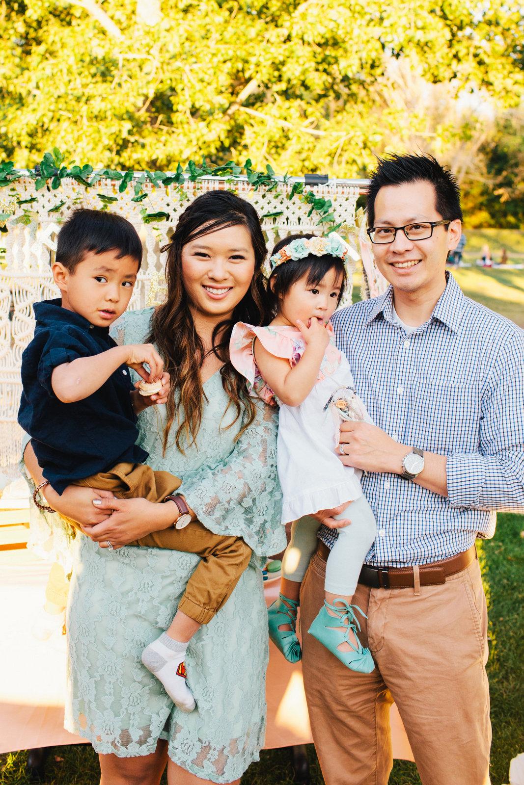 Family photos - Photo by Pierson Photo Company