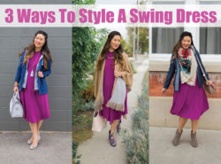3-ways-to-style-a-swing-dress