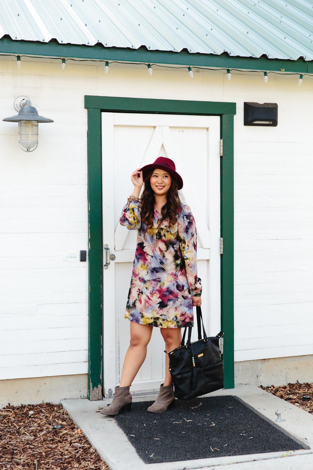 Chloe Kristyn Women's Dress