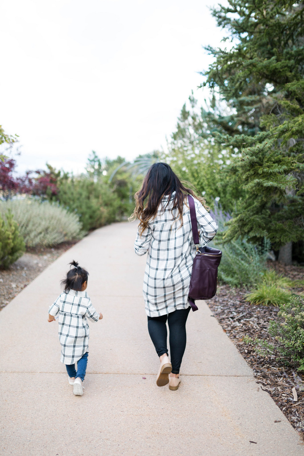 Mommy and me outfits: Old Navy style
