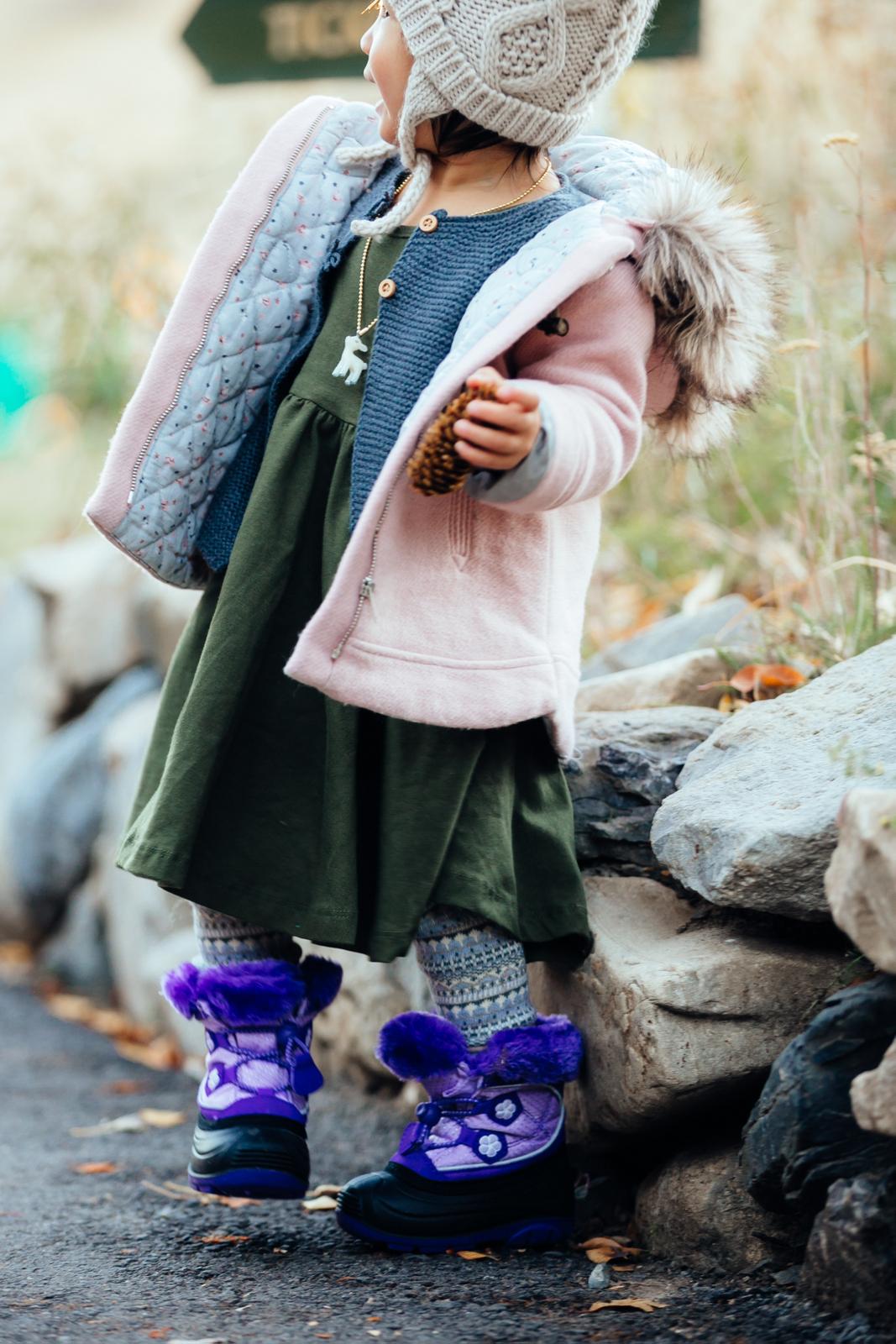 Zappos Kamik Boots