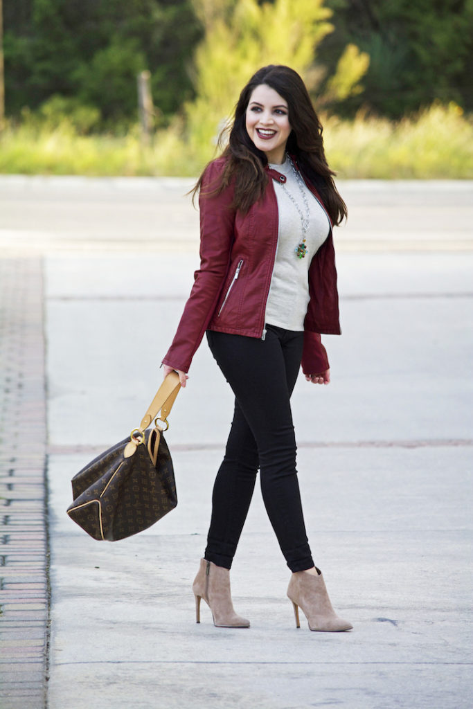 fall-casual-red-faux-leather-jacket-02-683x1024