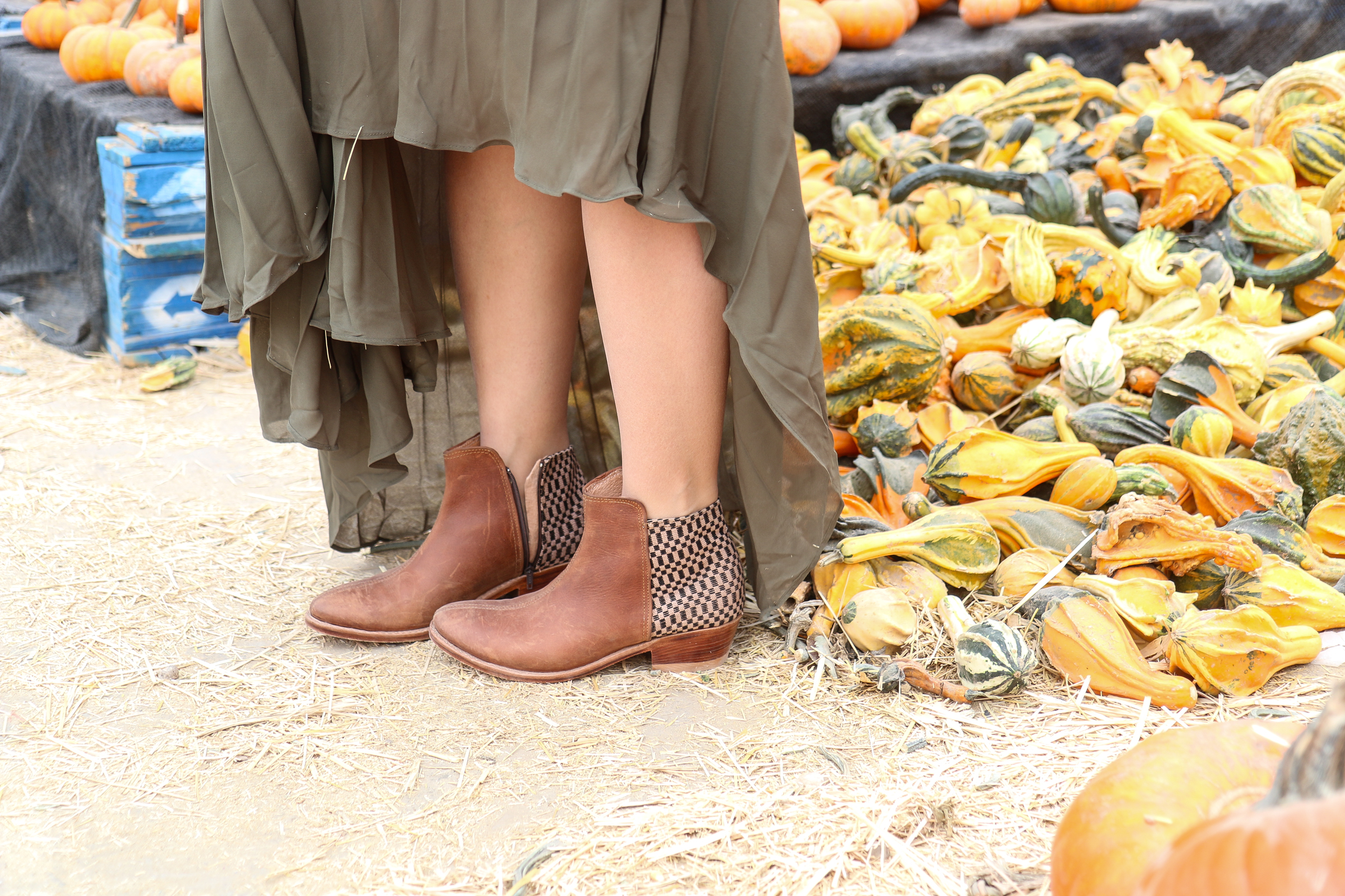 The Root Collective Boots