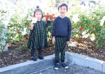 Sibling Fashion: Streetwear for Kiddos + GIVEAWAY!