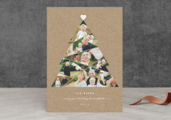 The Ultimate Holiday Card Round Up With Minted + Giveaway!