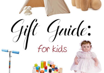 Gift Guide for Kids + Cyber Monday Deals For Everyone!