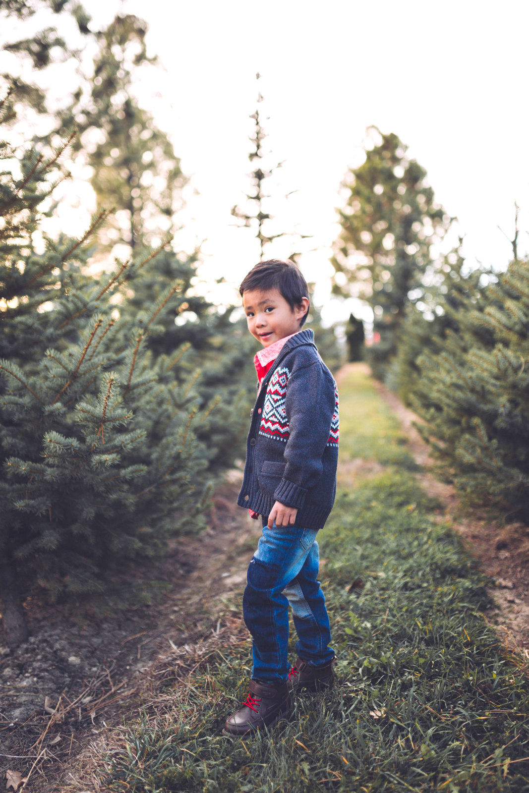 Osh Kosh B'Gosh Holiday Outfits